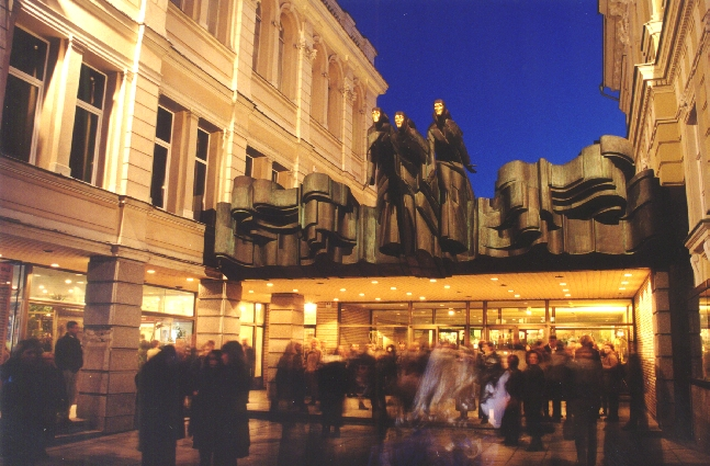 Lithuanian National Drama Theatre